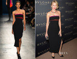 Naomi Watts In Altuzarra - BVLGARI Presents 'Decades Of Glamour'