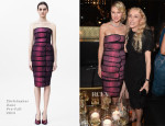 Naomi Watts In Christopher Kane - Bulgari Fall 2014 Accessories Presentation