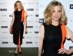 Natalie Dormer In Roksanda Ilincic - InStyle Best Of British Talent Pre-BAFTA Party