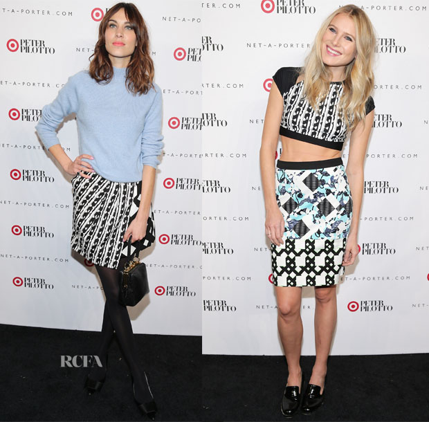 Peter Pilotto For Target Launch2