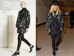 Rita Ora In Stella McCartney - Heathrow Airport