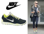 Rosie Huntington-Whiteley's Nike Sneakers