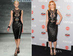Rumer Willis In Hernan Lander - Vanity Fair and FIAT Celebration Of 'Young Hollywood'