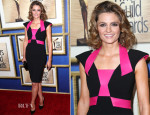 Stana Katic In Rubin Singer - 2014 Writers Guild Awards LA Ceremony