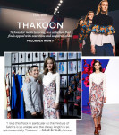 Pre-Order Thakoon Fall 2014 From Moda Operandi Now