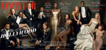Vanity Fair's Annual Hollywood Issue