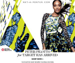 Peter Pilotto for Target Is Available Now On Net-A-Porter