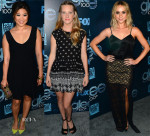 'Glee' 100th Episode Celebration Red Carpet Roundup