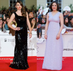 17th Malaga Film Festival 2014 Opening Ceremony Red Carpet Roundup