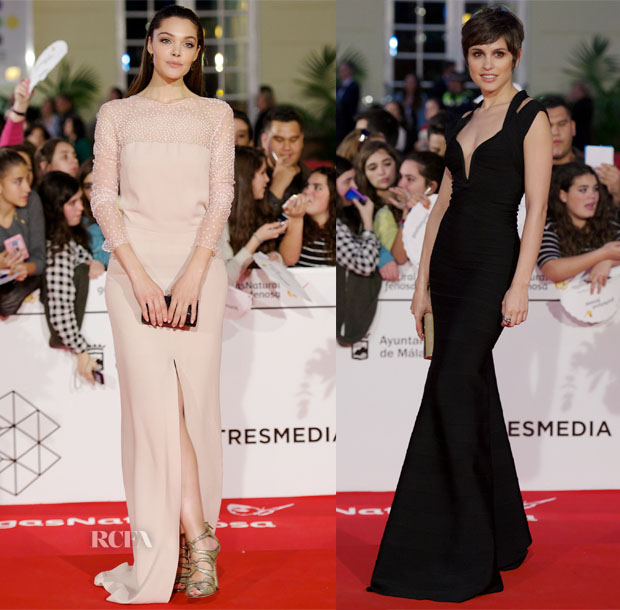17th Malaga Film Festival 2014 Opening Ceremony Red Carpet Roundup4