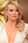 Get The Look: Kate Hudson's Glamorous Waves at the Oscars 2014