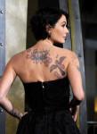 Lena Headey in Dolce & Gabbana