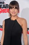 Lake Bell in Stella McCartney