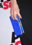 Leslie Mann's clutch