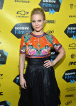 Kristen Bell in Naeem Khan