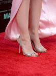 Kristen Bell in J. Mendel