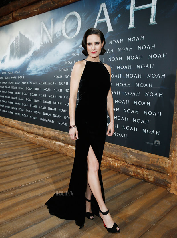Jennifer Connelly in Lanvin
