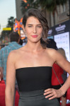 Cobie Smulders in Stella McCartney