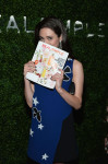 Emmy Rossum in Andrew Gn