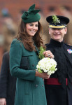 Catherine, Duchess of Cambridge in Hobbs