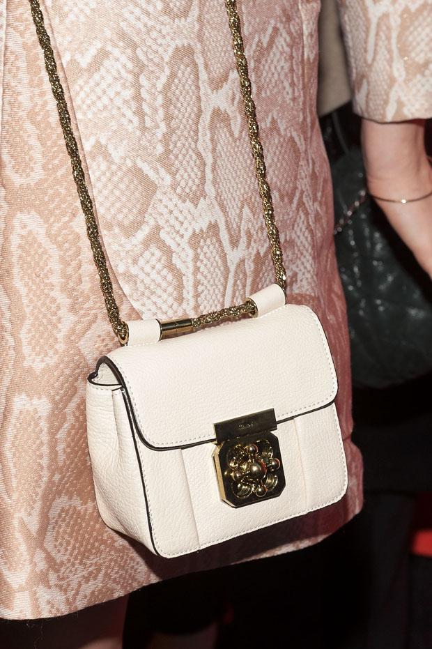 Lucy Hale's Chloe 'Elise' bag