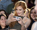 Bella Thorne in Franziska Fox