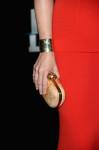 Kate Winslet's Alexander McQueen clutch