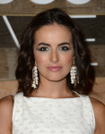 Camilla Belle in Osman