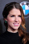 Anna Kendrick in Hervé Léger by Max Azria