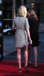 January Jones in Topshop