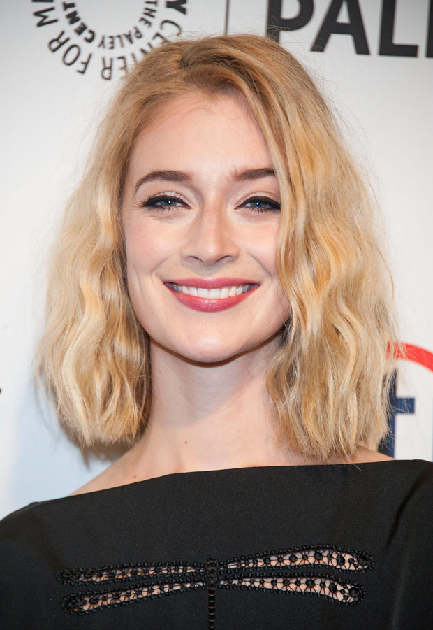 Caitlin Fitzgerald in Thakoon