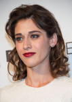 Lizzy Caplan in Wes Gordon