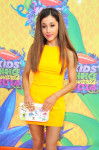 Ariana Grande in Aiisha Ramadam