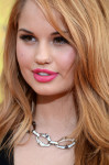 Debby Ryan in BCBG & Sportmax