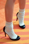 Zendaya Coleman's Chanel shoes