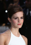 Emma Watson in Ralph Lauren Collection