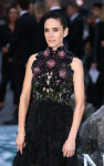 Jennifer Connelly in Alexander McQueen