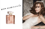 Chanel Coco Mademoiselle 2014 Starring Keira Knightley