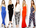 ASOS Launches Tall Brands