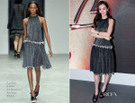 Angelababy In Calvin Klein Collection - Calvin Klein Watch Event