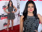 Ariel Winter In Parker - 'Mr. Peabody & Sherman' LA Premiere
