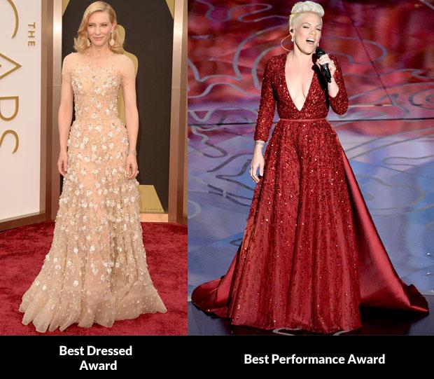 BD Oscars