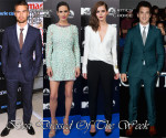 Best Dressed Of The Week - Jennifer Connelly In Giambattista Valli Couture & Emma Watson In J. Mendel