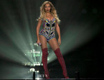 Beyonce Knowles In Emilio Pucci – Mrs Carter Show World Tour