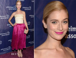 Caitlin FitzGerald In Houghton  - 22nd 'A Night At Sardi's