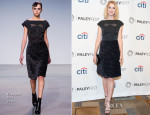 Caitlin FitzGerald In Thakoon - PaleyFest 2014 Honouring 'Masters Of Sex'