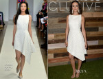 Camilla Belle In Osman - H&M Conscious Collection Dinner