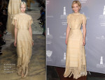 Cate Blanchett In Valentino Couture - Rodeo Drive Walk Of Style Awards Ceremony