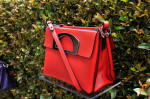 Christian Louboutin Celebrates Launch of 'Passage' Handbag Collection