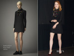Emma Stone In Valentino - 'The Amazing Spider-Man 2: Rise Of Electro' Tokyo Press Conference